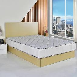 10 Inch Twin Size Memory Foam Mattress Pad Sleepover Living