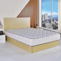 10 Inch Queen Size Memory Foam Thick Mattress Warm Bedroom M