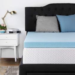 10cm thick <font><b>mattress</b></font> pad topper Gel Memor