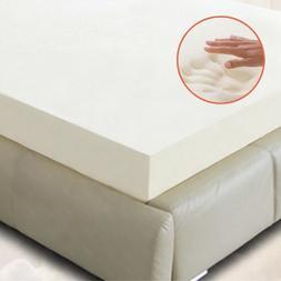 2 inch Memory Foam Mattress Medium-firm Mattress Foam Pad To
