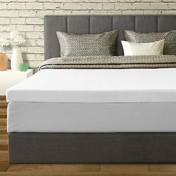 3 inch topper memory foam mattress