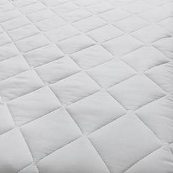 300 Thread Count Egyptian Mattress Pad, King