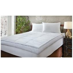 5 inch Down-top Feather Bed, King