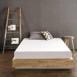 8 inch memory foam mattress queen