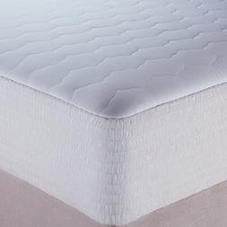 Beautyrest Waterproof Mattress Pad, Cotton Blend, Twin