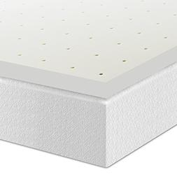 Best Price Mattress Memory Foam Bed Topper with Cooling Matt