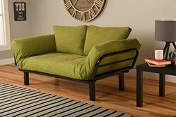 Kodiak Best Futon Lounger Sit Lounge Sleep Smaller Size Furn
