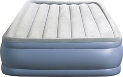 Simmons Beautyrest Hi-Loft Inflatable Air Mattress: Raised-P