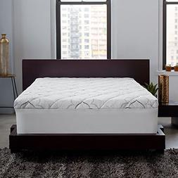 Instant-Pillow-Top-Memory-Foam-and-Fiber-Hybrid-Mattress-Top