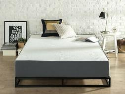 "Zinus 10"" Viscolatex Memory Foam Mattress, Queen"