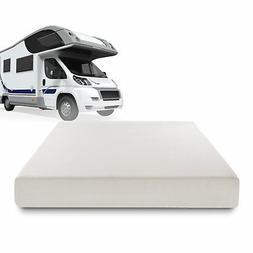 Zinus Deluxe Memory Foam 8 Inch RV / Camper / Trailer / Truc