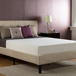 Zinus Ultima Comfort Memory Foam 10 Inch Mattress, Twin