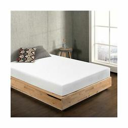 "Best Price Mattress 8"" Air Flow Memory Foam Mattress, Queen,"