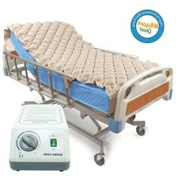 Pressure Mattress Pad with Electric Pump for Pressure Ulcer