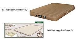 Automatic Sleeper Sofa Queen Size Air Mattress for RV Sofa B