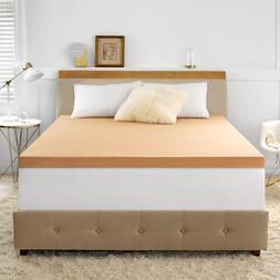Sleep Innovations Back Support 3-inch Advanced Foam Mattress