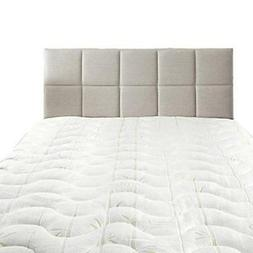 Royal Hotel Hypoallergenic Cool BAMBOO JACQUARD FITTED MATTR