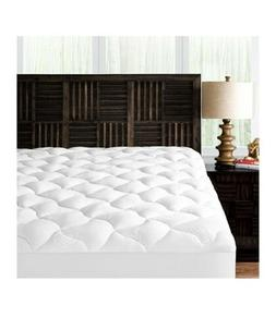Mandarin Home Collection bamboo mattress topper. Queen size