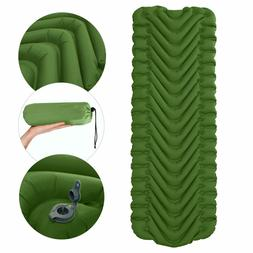 Camping Sleeping Pad-Mat, Best Sleeping Pads for Backpacking