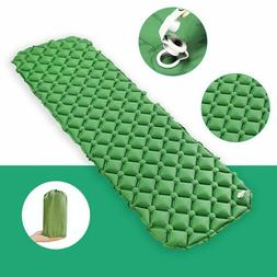 Camping Sleeping Pad -Mat,Best Sleeping Pads for Backpacking