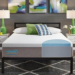 Slumber Solutions Choose Your Comfort 12-inch Cal King-size