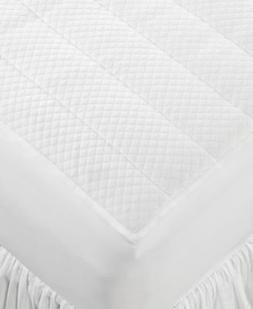 """Martha Stewart Collection 3"""" Foam Queen Mattress Topper Bedd"""