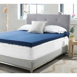 coma inducer 3 inch memory foam mattress