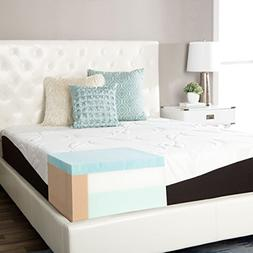 Simmons Beautyrest Comforpedic from Beautyrest Choose Your C