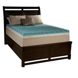 Simmons Beautyrest Comforpedic Loft from Beautyrest 4-inch S
