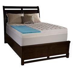 Simmons Beautyrest Comforpedic Loft from Beautyrest 2-inch S