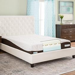Simmons Beautyrest Comforpedic from Beautyrest Memory Foam 1