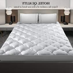 cooling cool mattress pad cover topper king