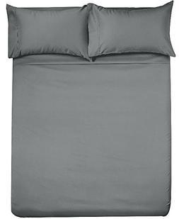 100% Cotton 600 thread Count Queen Size Sleeper Sofa Sheet S