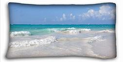 Custom Cotton & Polyester Soft  Pillow Covers Bedding Access