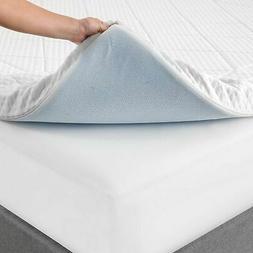 Therapedic Deluxe Memory Foam Mattress Topper - Size: Full