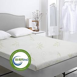 Hotel Comfort Dual Air Foam & Gel Enhanced Cooling Mattress