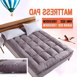 <font><b>Queen</b></font>/King Size Quilted <font><b>Mattres