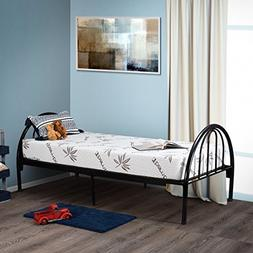 Customize Bed 10 Inch Gel Memory Foam Mattress with Bamboo C