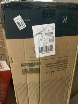 Zinus 4 Inch Gel Memory Foam Mattress Topper, King
