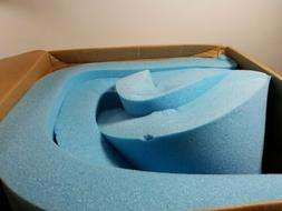 Zinus Green Tea Cooling Gel Memory Foam Mattress Toppers, Tw