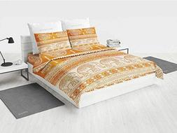 Hamsa Convertible Crib Bedding Set Old Fashioned Traditional