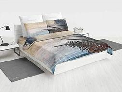 iPrint Duvet Cover Set - Hawaiian Decorations,Duvet Cover Se