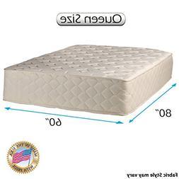 Dream Solutions USA Highlight Luxury Firm Queen Size  Mattre