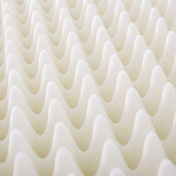 Slumber Solutions Highloft Supreme 4-inch Memory Foam Mattre