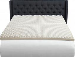 King Size Foam Mattress Topper 3 Inch Quick Recovery Foam Co
