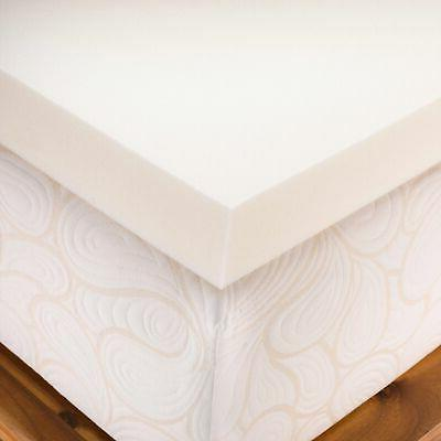 Authentic 1.5-inch Memory Mattress