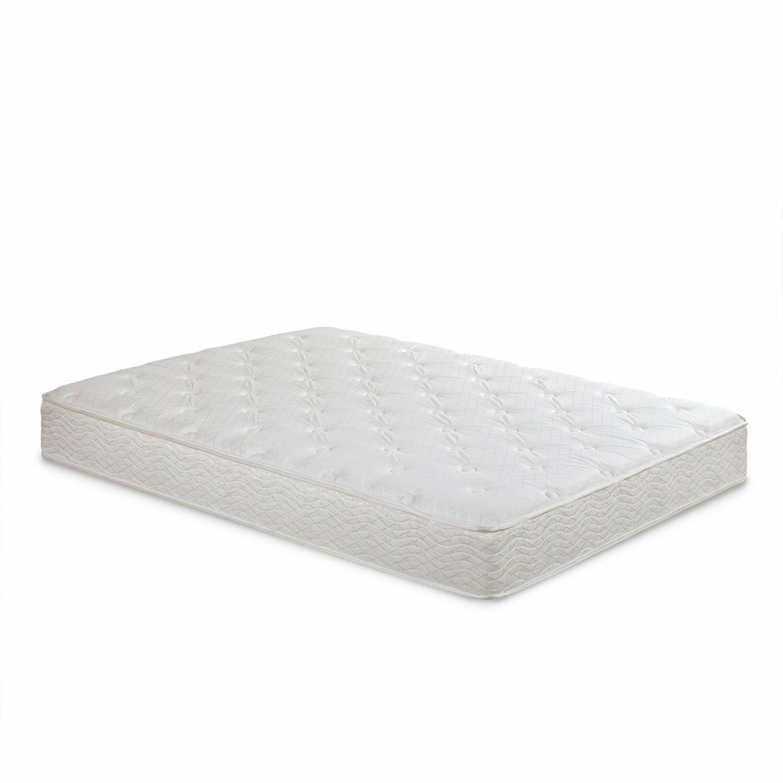 "10"" Inch Size Foam Mattress Bed Frame"