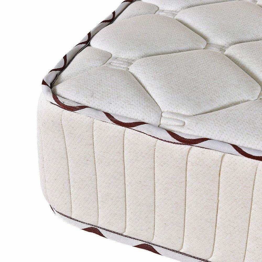 10 Inch Memory Foam Warm Bedroom Topper