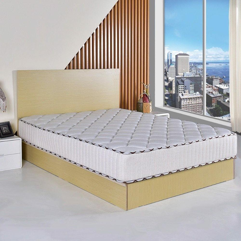 10 inch queen size memory foam thick