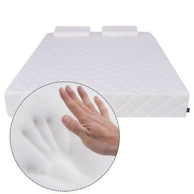 10 Size Memory Bed Firm Comfort